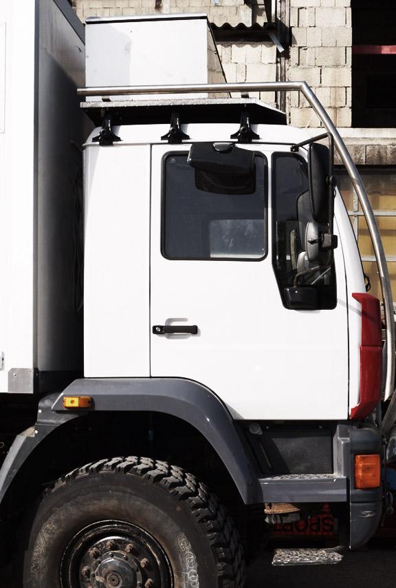 Astabweiser Dachbox Offroad Wohnmobil LKW Expeditionsfahrzeug