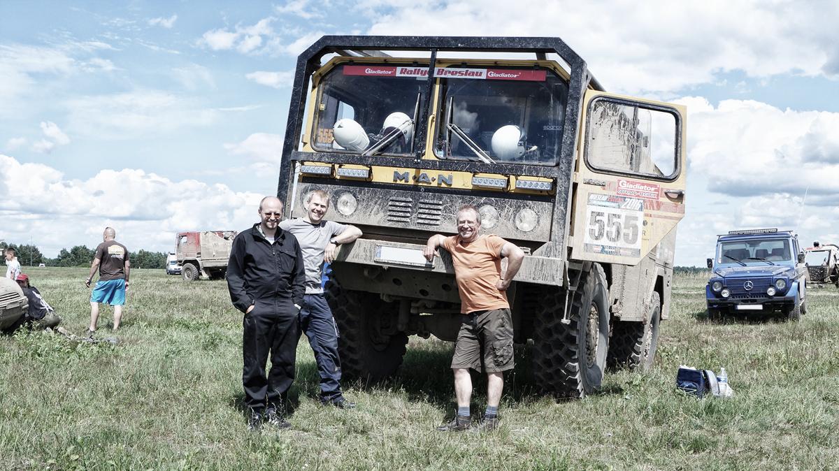Rallye Team - FELTEN