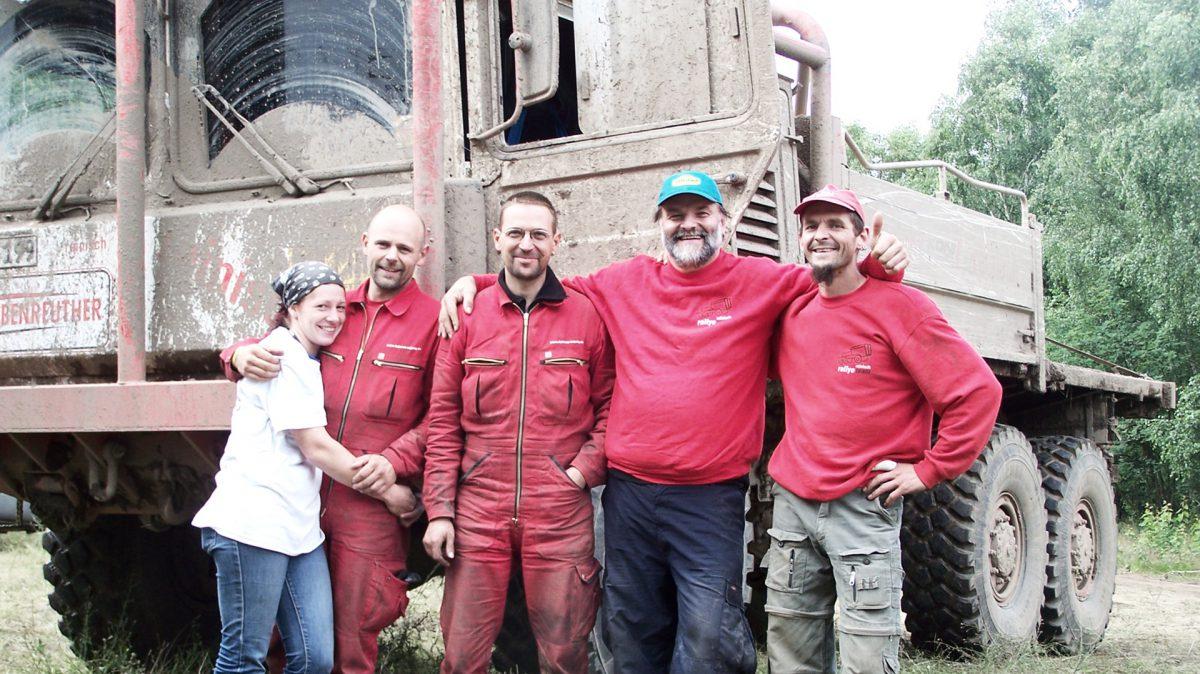 Rallye Team Reinisch