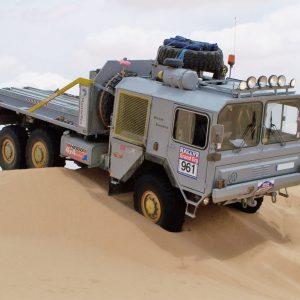 ÖAF - Rallye Umbau - TRIALSPORTS