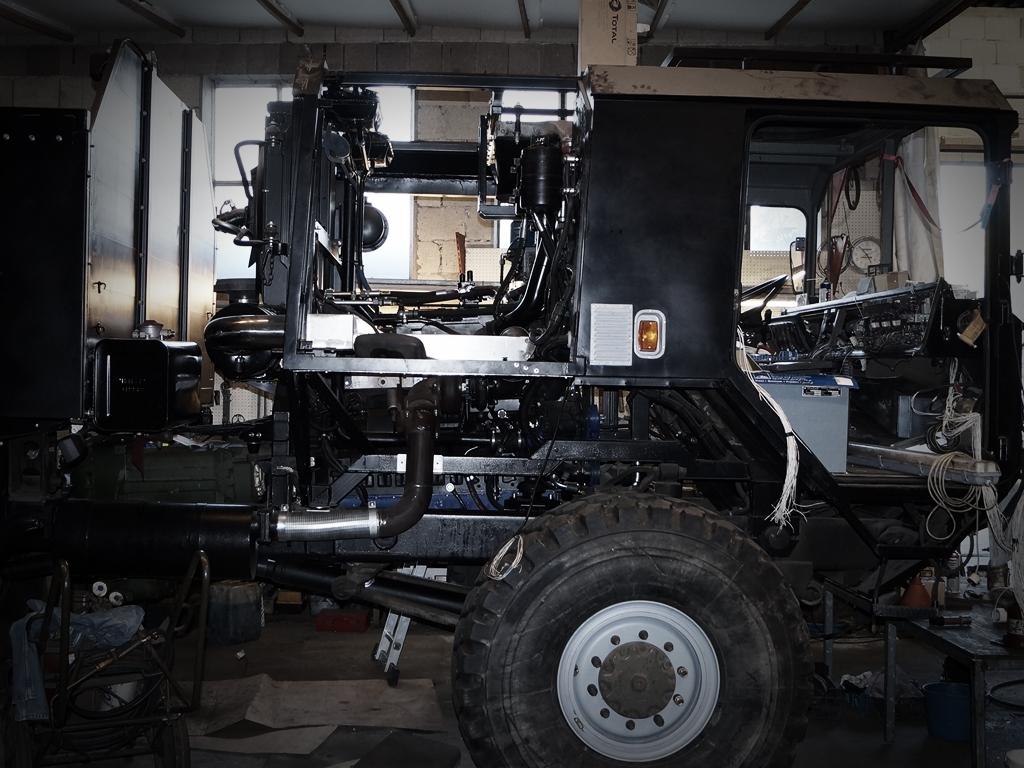 ÖAF - Motor Umbau - TRIALSPORTS